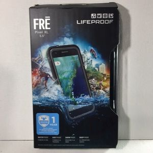 LifeProof Google Pixel XL Case